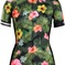 Bontrager Jersey Anara Women's Medium Floral Stripe