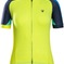 Jersey Bontrager Sonic Women's Medium Visibility Yellow