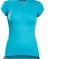 Jersey Bontrager Vella Women's Medium Bluebird