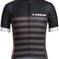 Jersey Bontrager Specter Large Trek Black Stripes