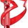 Water Bottle Cage Bontrager RL Viper Red