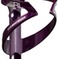 Water Bottle Cage Bontrager RL Purple