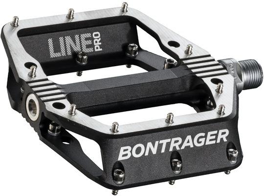 Bontrager Line Pro MTB Pedal Set