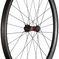 Wheel Front Bontrager LineXXX 27.5D 110 Clincher Black/Red