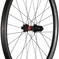 Wheel Rear Bontrager LineXXX 27.5D 148 Clincher Black/Red
