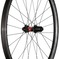 Wheel Rear Bontrager LineXXX 29D 148 Clincher Black/Red