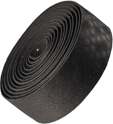 Bontrager Gel Cork Graphic Handlebar Tape Set