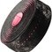 Bar Tape Bontrager Velvetack Black/Vice Pink