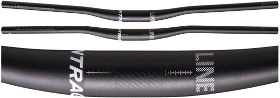 Bontrager Line 35 15mm Rise MTB Bar