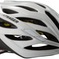Helmet Bontrager Circuit MIPS White Medium CE