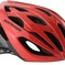 Helmet Bontrager Starvos MIPS Red/Black Medium CE