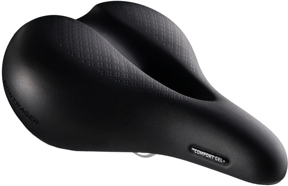 Bontrager Comfort Gel Women's Saddle