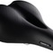 Saddle Bontrager Comfort Gel CRZ+ Women's Black