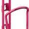 Water Bottle Cage Bontrager Hollow 6mm Vice Pink