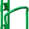 Water Bottle Cage Bontrager Hollow 6mm Green