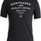 Shirt Bontrager Type T X-Large Black