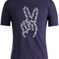 Shirt Bontrager Peace Chain T Medium Navy