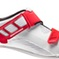 Shoe Bontrager Woomera 45 White/Red