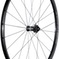 Wheel Front Bontrager Paradigm Elite Disc 12T Charcoal/Red