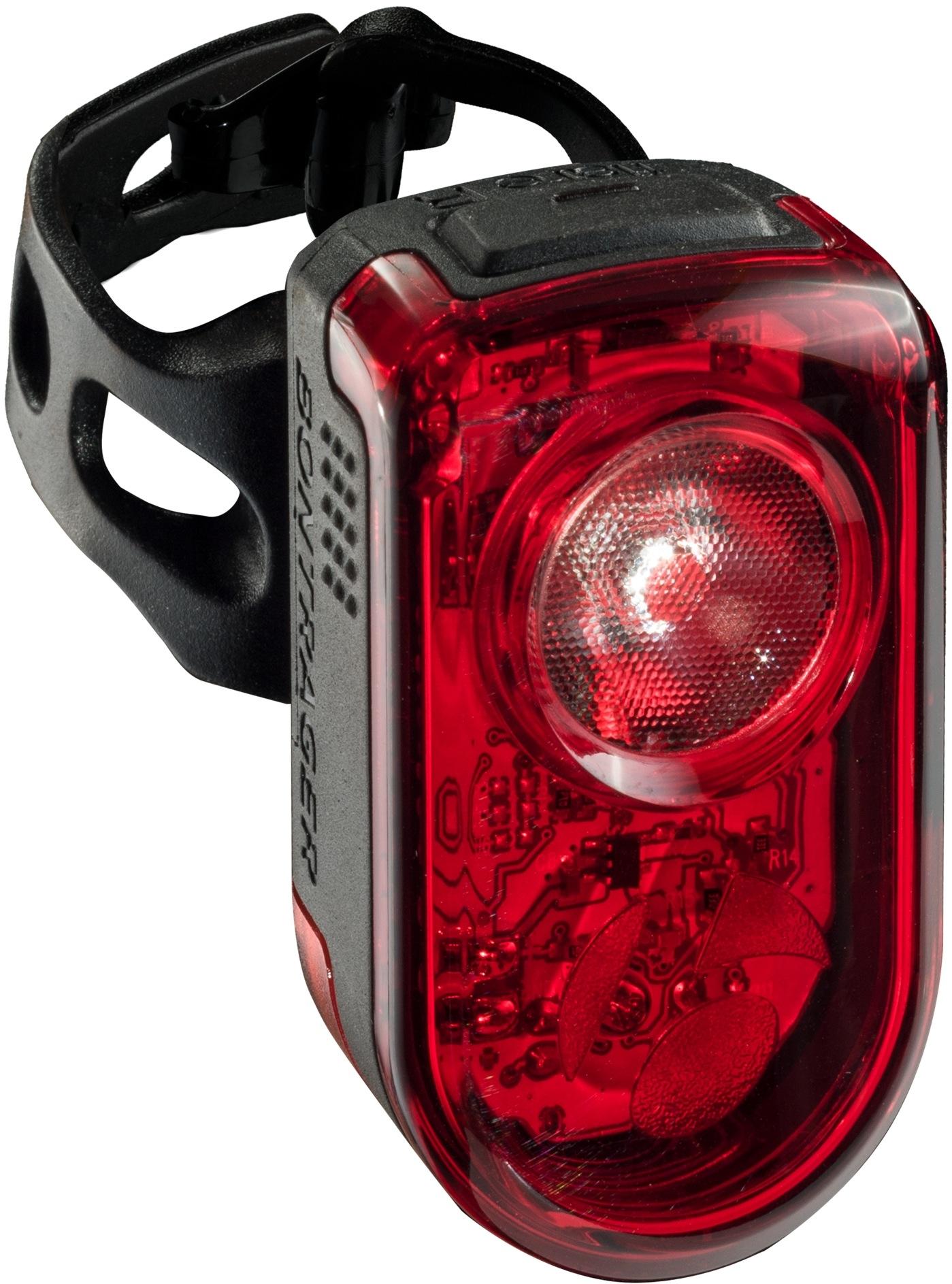 Bontrager Flare R Rear Bike Light Lights Accessories