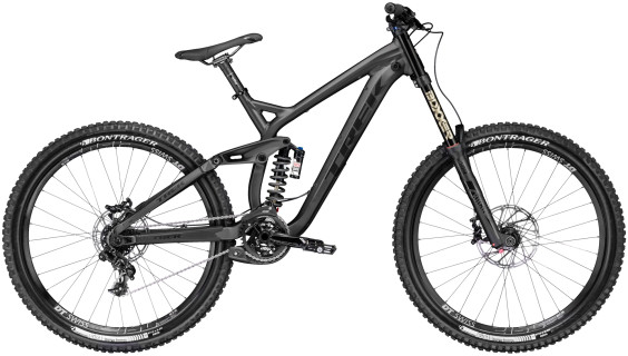 2018 Trek Session 8 27.5