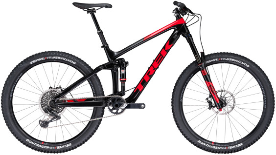2017 Trek Remedy 9.9 Race Shop Limited