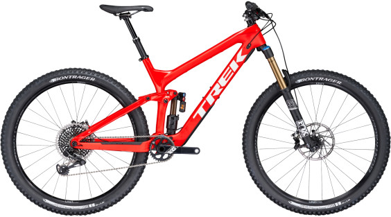 Trek Slash 9.9 29 Race Shop Limited