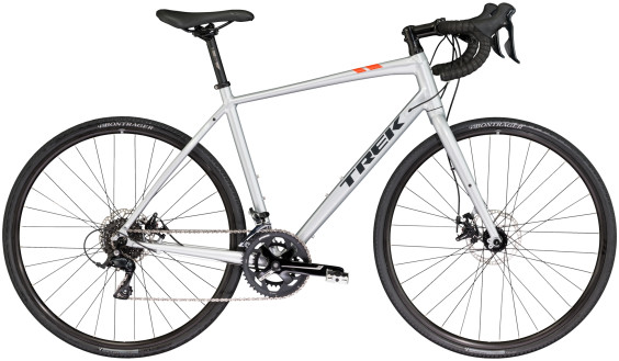 2019 Trek CrossRip 1
