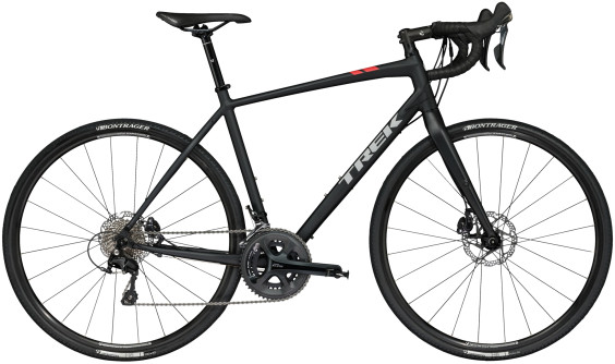 2018 Trek CrossRip 3