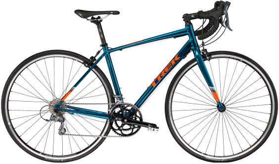 2017 Trek Lexa 2 Women's