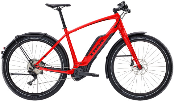 2019 Trek Super Commuter+ 8