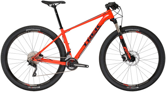 Trek Superfly 5