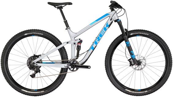 2017 Trek Fuel EX 9 29