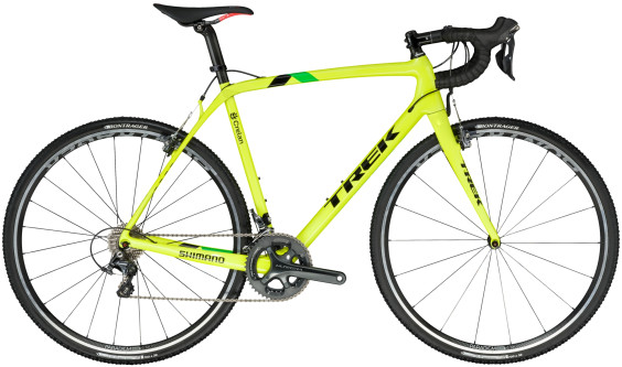 2017 Trek Boone Race Shop Limited