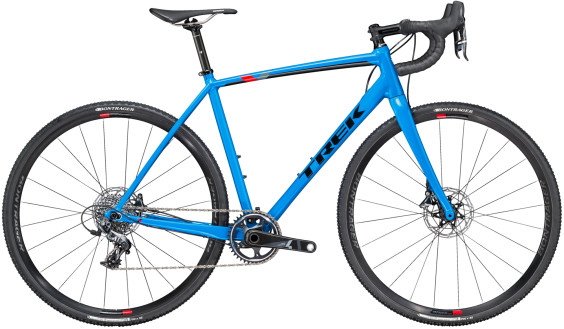 2018 Trek Crockett 7 Disc