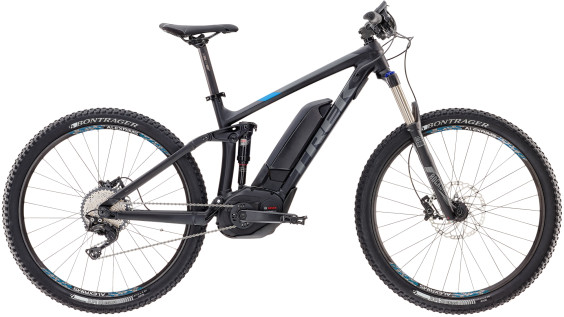 Trek Powerfly 7 FS