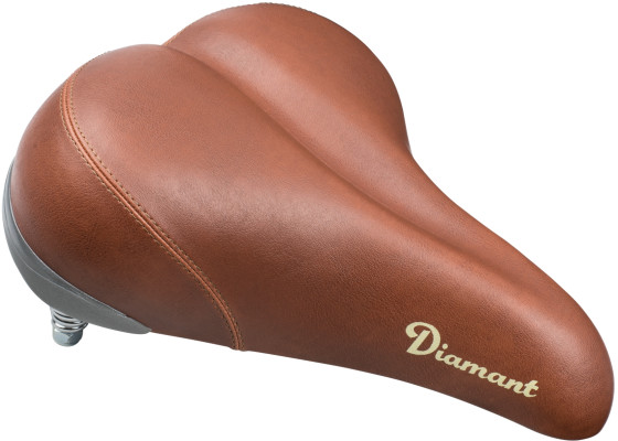 Diamant Retro Saddles