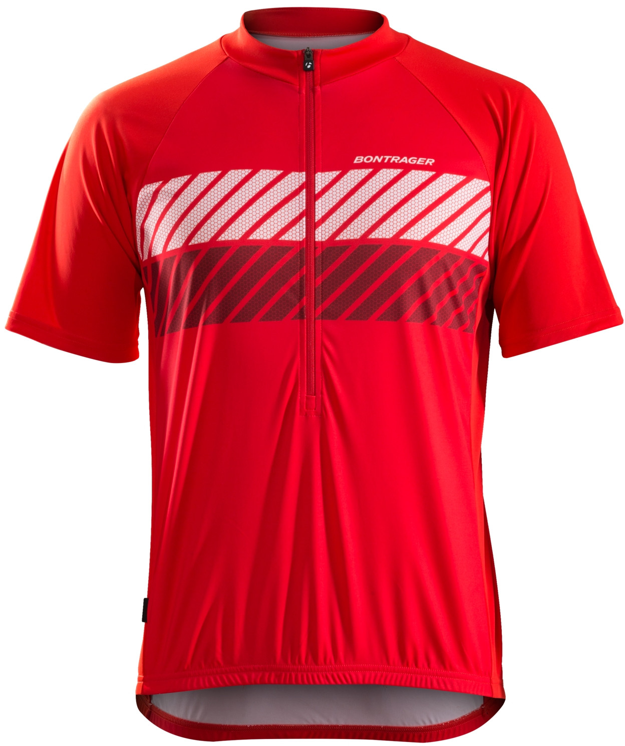 61890d52f Bontrager Solstice Cycling Jersey - Mens - Jerseys - Clothing - Shop ...