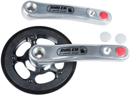 "Trek 24"" Kids Cranks"