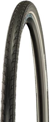 Bontrager H2 Reflective Hybrid Tire