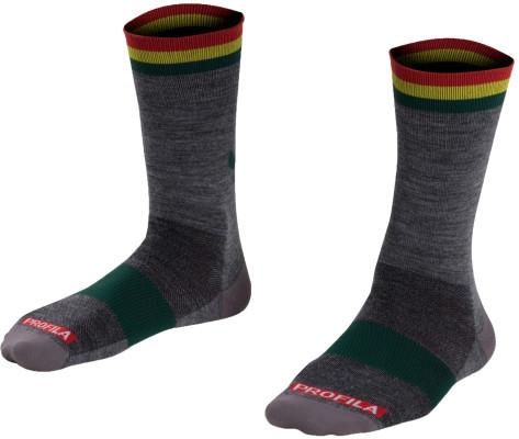 "Bontrager Race 5"" Wool Cycling Sock"