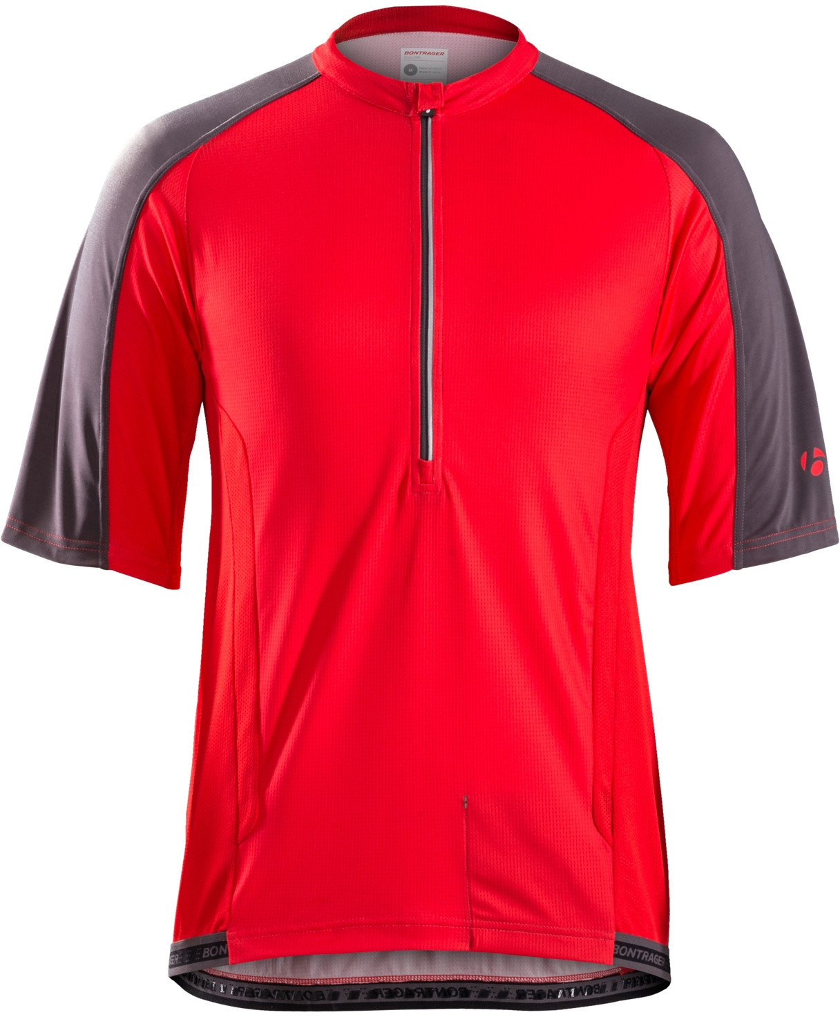 Bontrager Foray Cycling Jersey - Mens - Jerseys - Clothing