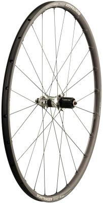 Bontrager Affinity Pro TLR Disc Road Wheel