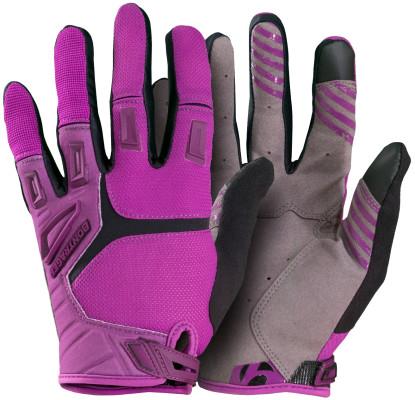 Bontrager Lithos Mountain Bike Glove
