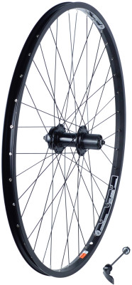 "Bontrager AT-550 Disc 27.5"" MTB Wheel"