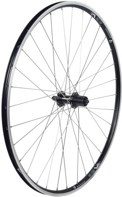 Bontrager AT-750 Bolt-On 700c Track Wheel