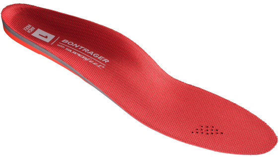 Bontrager inform BioDynamic High Arch Insoles