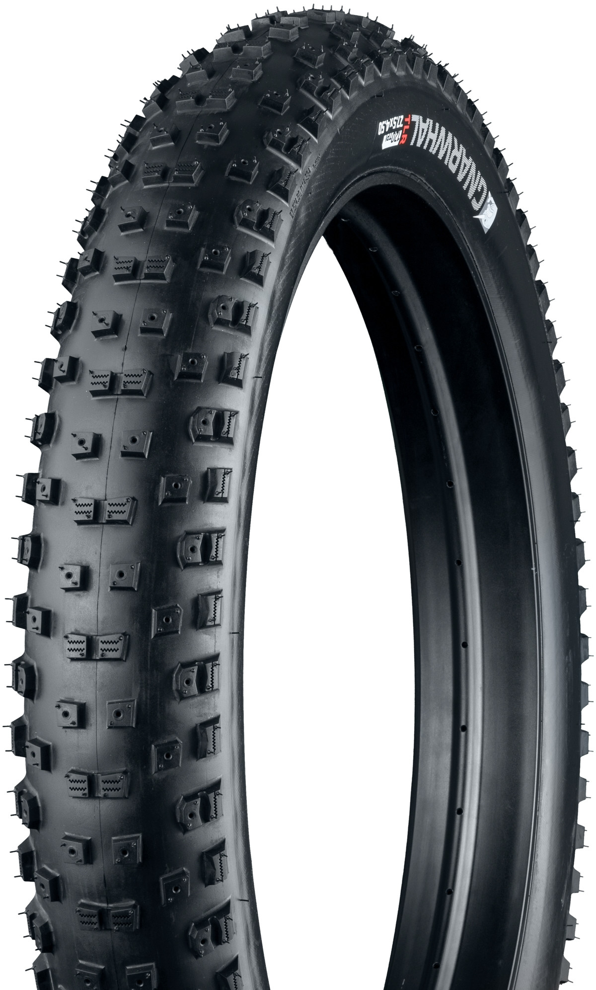 Bontrager Gnarwhal Studded Fat Bike Tire Mtb Tyres