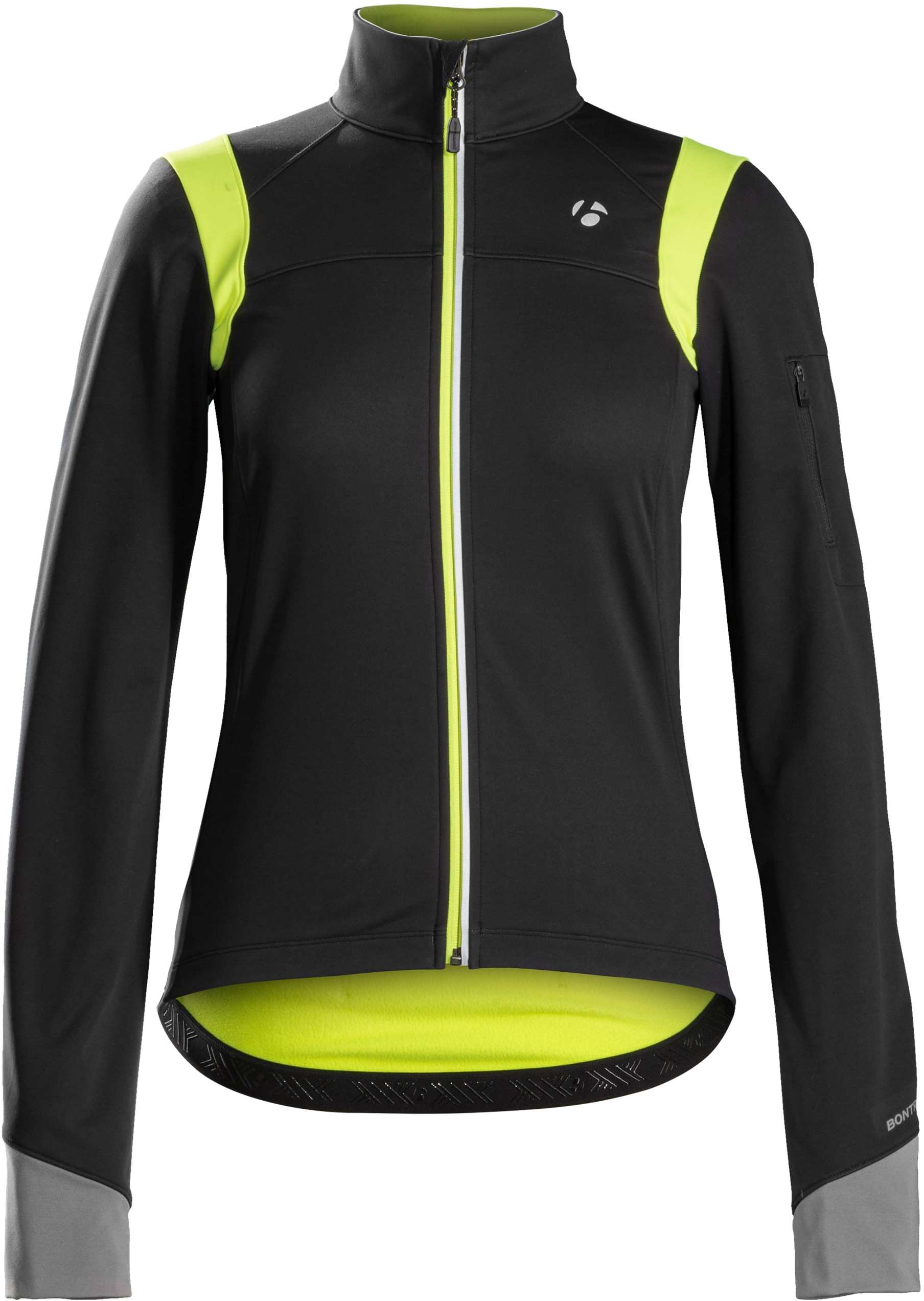 Bontrager Meraj S2 Softshell Women S Cycling Jacket