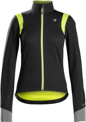 Bontrager Meraj S2 Softshell Women's Cycling Jacket